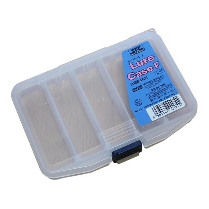 Krabička Meiho Box Lure F (L-F)(14 4adac06f21