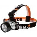 Čelovka YATE Felis 9 LED