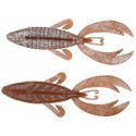 Rak Spro Komodo Claw 11,5 cm Brown Glitter