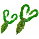 Žába Savage Gear 3D Reaction Frog 19 cm Green