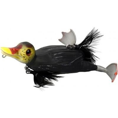 Kachna Savage Gear 3D Suicide Duck 10,5 cm Coot
