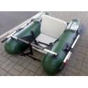 Belly Boat Boat007