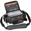 Taška Savage Gear System Box Bag S + 3 krabičky