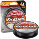 Šňůra Berkley Fireline Ultra 8 150 m Smoke