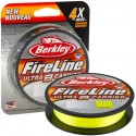 Šňůra Berkley Fireline Ultra 8 150 m Flame Green