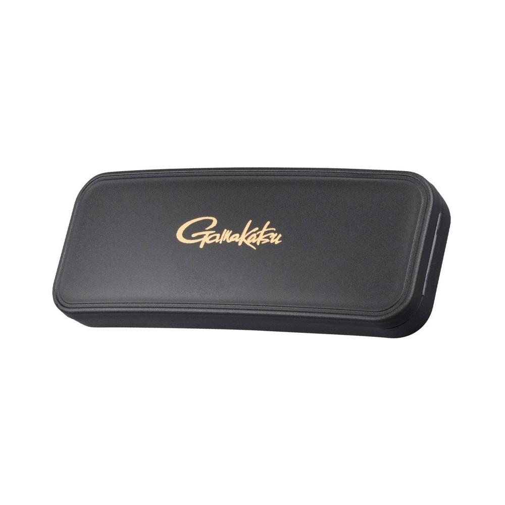 Angelsport Gamakatsu Clip On Glass Amber