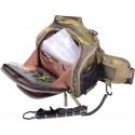 Taška Spro Camoflage Shoulder Bag + 2 krabičky