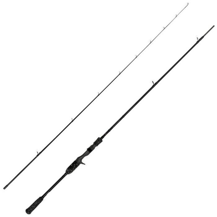 Prut Savage Gear Black Savage Trigger 2,20m 30-70g