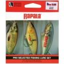 Rapala Shallow Shad Rap 07 Carp Kit - Limitovaná edice