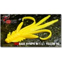 Nymfa Redbass Nr. 1 L Yellow RG 80 mm