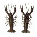 Rak Savage Gear 3D Crayfish 8 cm Magic Brown