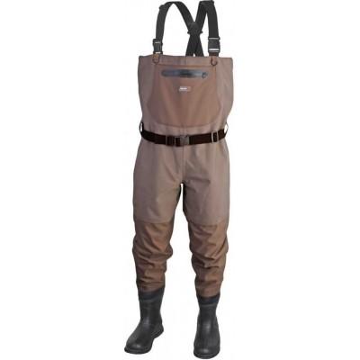 Brodící kalhoty Scierra CC3 XP Boot Foot Wader w/Felt Sole