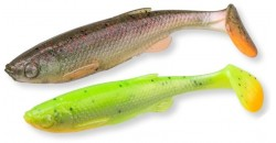 Rippery Fat T-Tail Minnow