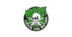 Třpytky DAM Madcat