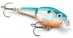 Jointed Shallow Shad Rap
