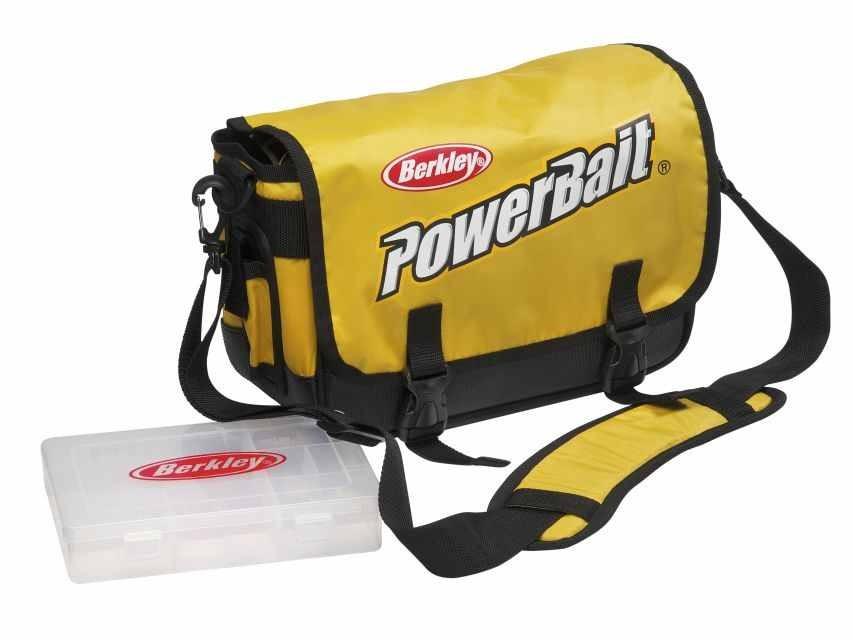 Taška na přívlač Berkley PowerBait S