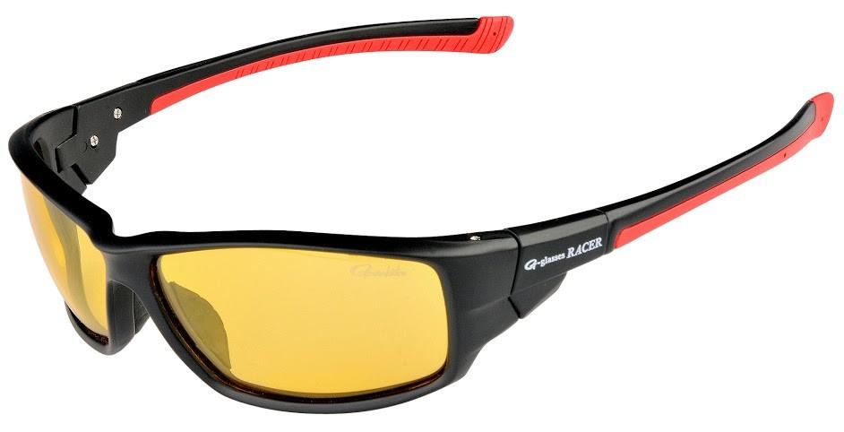 Polarizační brýle Spro G-glasses Racer Amber