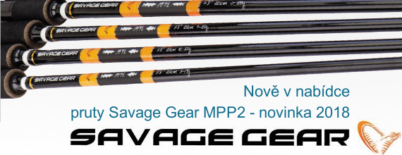 Savage Gear MPP2