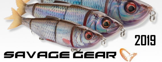 Savage Gear 2019