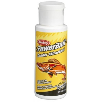 Posilovač na candáty Berkley Powerbait  57 ml
