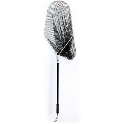 Landing Net Fencl Collapsible Special Telescopic