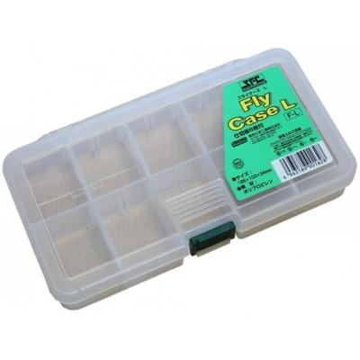Krabička Meiho Box Fly L (F-L)(18,6x10,3x3,4)