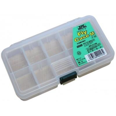Krabička Meiho Box Fly M (F-M)(16,1x9,1x3,1)