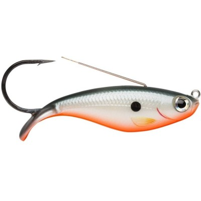 Wobler Rapala Weedless Shad 08 SD