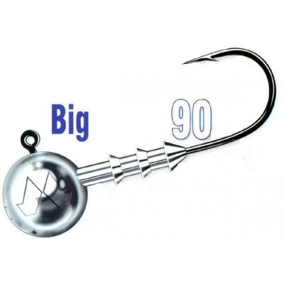 Jig Head Mustad Big Game 50g