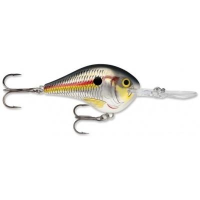 Wobler Rapala DT Dives To 10 SD