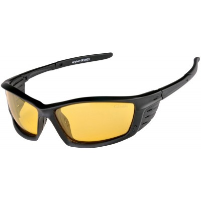 Polarizing Glasses Spro G-glasses Wings Amber