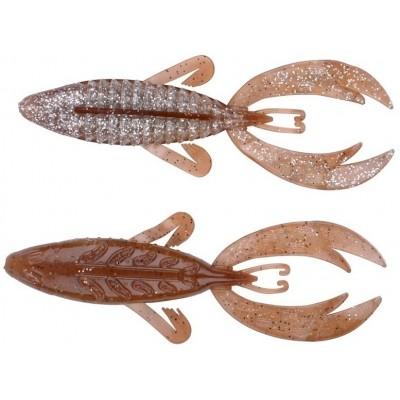 Rak Spro Komodo Claw 9 cm Brown Glitter