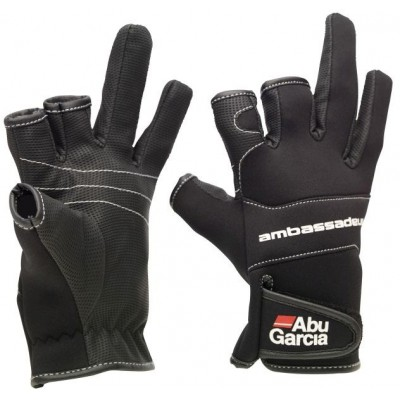 Neoprene Gloves Abu Garcia Ambassadeur