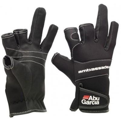 Neoprenové rukavice Abu Garcia Ambassadeur