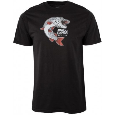 Rybářské tričko Abu Garcia Revo Toro Beast
