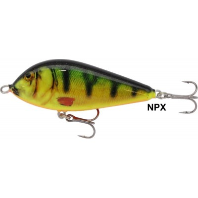 Wobbler Kenart Bass Jerk 9 NPX