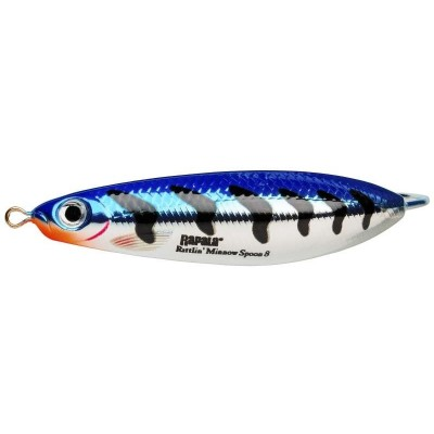 Spoon Rapala Rattlin' Minnow Spoon 08 MBT