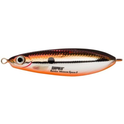 Spoon Rapala Rattlin' Minnow Spoon 08 SBR