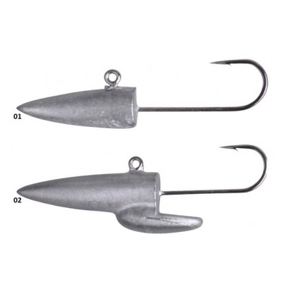 Jigghead Savage Gear LRF Mini Sandeel