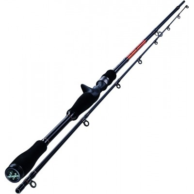 Rod Sportex Black Pearl BR 1901 Cast 1,90m 20g