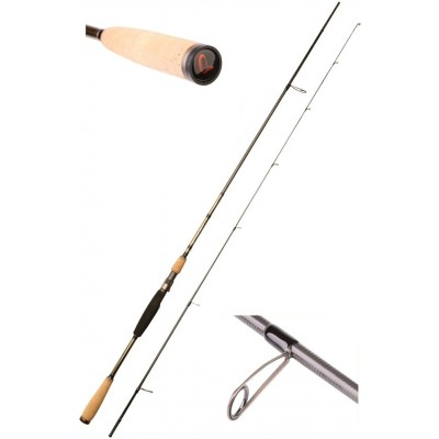 Rod Savage Gear Bushwacker XLNT2 2,58m 30-80g