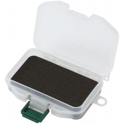 Krabička Meiho Slim Foam SS (10,3x7,3x2,3)