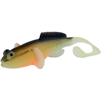 Twister Fox Rage Grondle Twist 10 cm Hot Olive