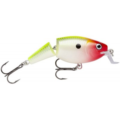 Wobler Rapala Jointed Shallow Shad Rap 05 CLN