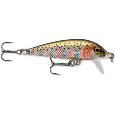 Wobbler Rapala CountDown 03 RT