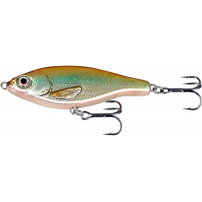 Wobler Savage Gear 3D Roach Jerkster 9 cm Olive Flash