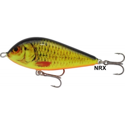 Wobbler Kenart Bass Jerk 9 NRX