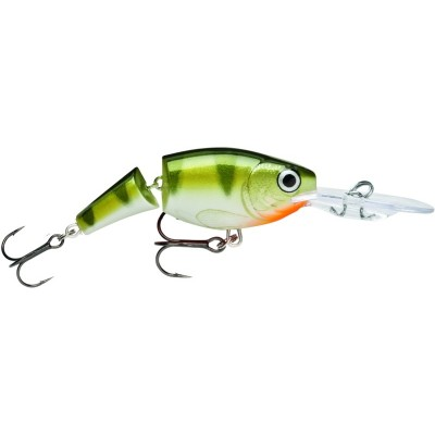 Wobler Rapala Jointed Shad Rap 04 YP