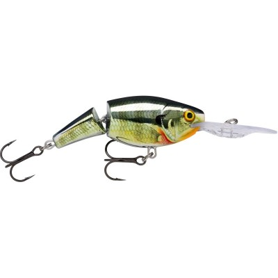Wobler Rapala Jointed Shad Rap 07 CBG