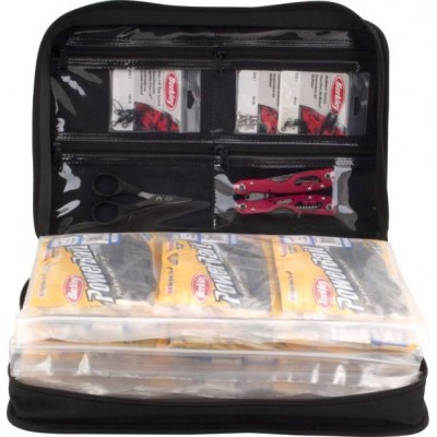 Case Berkley Bait Binder 1490